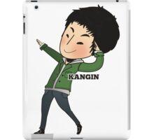 Super Junior - Chibi Kangin iPad Case/Skin