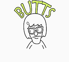 The Butts Unisex T-Shirt