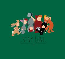 -Lost Boys Stay Lost Unisex T-Shirt