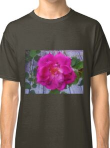 Old Rose Classic T-Shirt