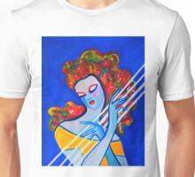 Siren's Harp Unisex T-Shirt