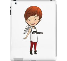 Super Junior - Chibi Eeteuk iPad Case/Skin