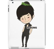 Super Junior - Chibi Yesung iPad Case/Skin