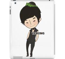 Super Junior - Chibi Yesung iPad Case/Skin