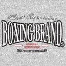 Boxing Brand by djhypnotixx