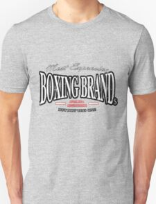 Boxing Brand T-Shirt
