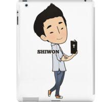Super Junior - Chibi Shiwon iPad Case/Skin