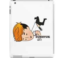 Super Junior - Chibi Eunhyuk iPad Case/Skin