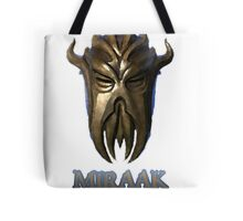 Miraak - Dragonborn/Dragonpriest Tote Bag