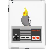 Gamer 'Tiel iPad Case/Skin