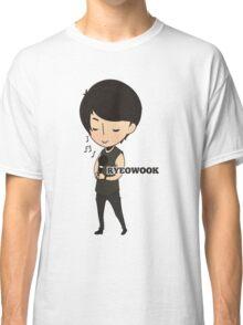Super Junior - Chibi Ryeowook Classic T-Shirt