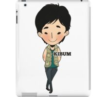 Super Junior - Chibi Kibum iPad Case/Skin