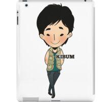 Super Junior - Chibi Kibum iPad Case/Skin