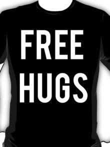 Free Hugs Hug Day T-Shirt