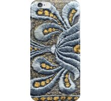A Downton Abbey Dress iPhone Case/Skin