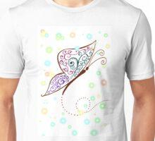 Butterfly Daydream Unisex T-Shirt