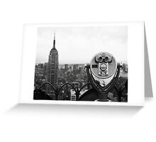 ESB Greeting Card