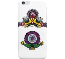 oriental one iPhone Case/Skin