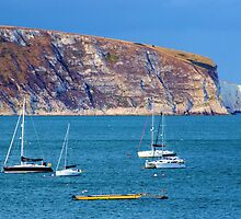 Swanage View by JEZ22