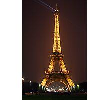 French Jewel Photographic Print
