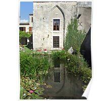 Le Moulin d'Annepont Poster