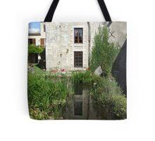 Le Moulin d'Annepont Tote Bag