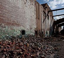 The blast furnace by MDC DiGi PiCS