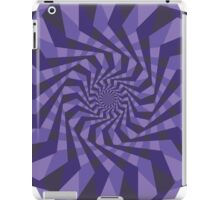 Endless Spiral iPad Case/Skin