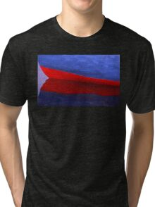 Distorted Reality Tri-blend T-Shirt