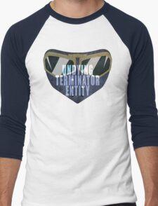 Rebellion Acronym Men's Baseball ¾ T-Shirt