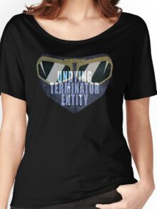 Rebellion Acronym Women's Relaxed Fit T-Shirt
