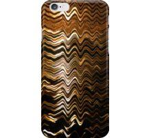 Golden Rain iPhone Case/Skin