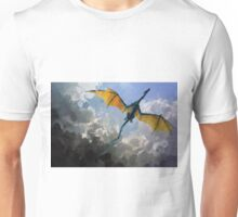 Dragon Sky Unisex T-Shirt