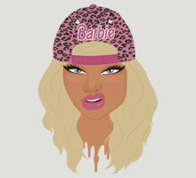 Swag Barbie by TiffanyObrien