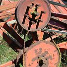 farm machinery by linsads