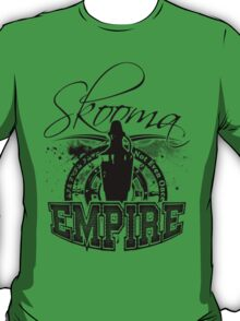 Skooma Empire - Not even once! T-Shirt