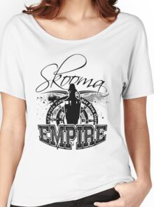 Skooma Empire - Not even once! Women's Relaxed Fit T-Shirt