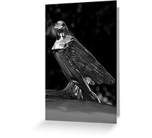 Automotive Bling ~ Part One Greeting Card