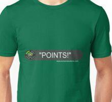 POINTS! Unisex T-Shirt