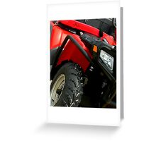 Dune Buggies Are So Cool....! Greeting Card