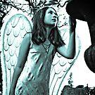 Angel II by Jane Keats