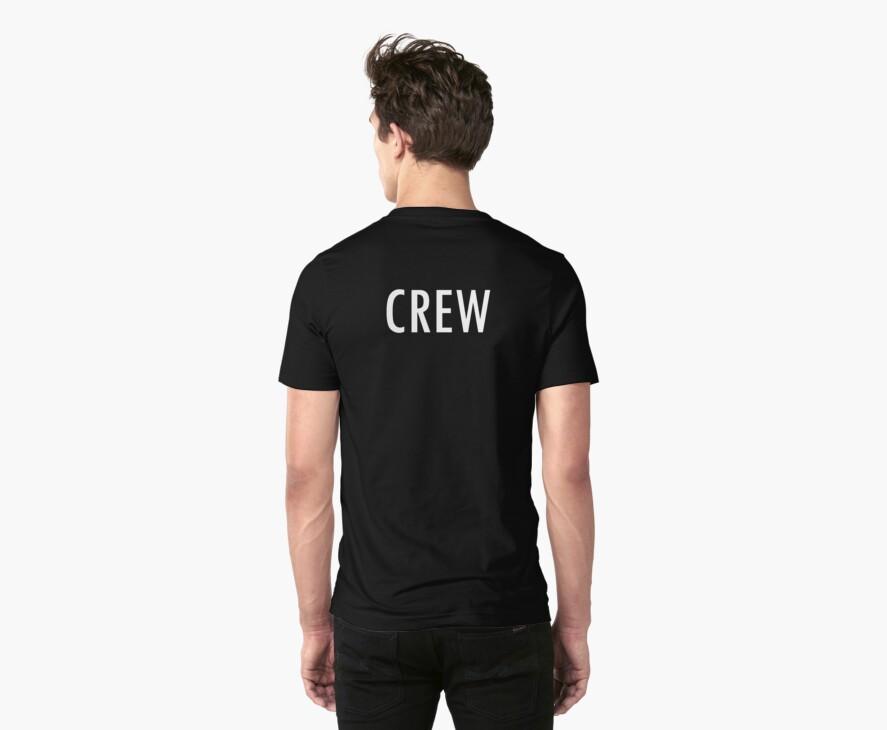 CREW by artz-one