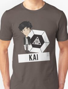 EXO - MAMA Chibi Kai (For Dark Colors) T-Shirt