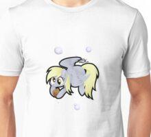Chibi Derpy Unisex T-Shirt