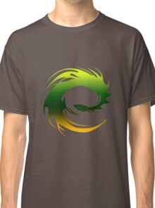 Green Dragon - Eragon Classic T-Shirt