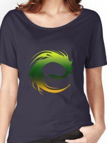 Green Dragon - Eragon Women's Relaxed Fit T-Shirt