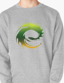 Green Dragon - Eragon T-Shirt