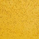 Yellow wall ... by InfotronTof