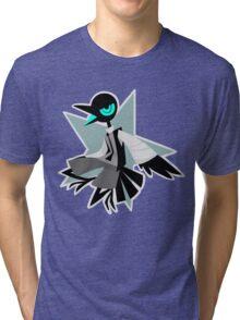 pikecrow Tri-blend T-Shirt
