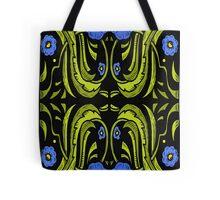 Blue Eyed Boopsie #2 Tote Bag